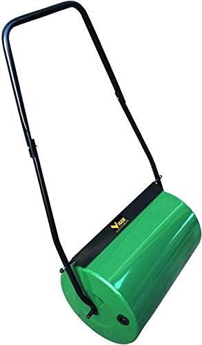 Vigor 7100402 - Rodillo para jardín, color verde: Amazon.es: Jardín