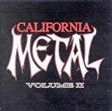California Metal Volume II