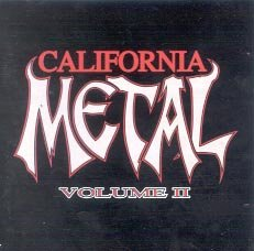 California Metal Volume II by Regency