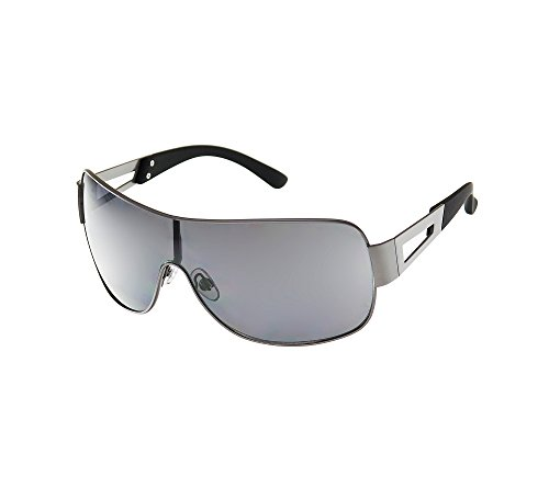 Paradise Collection Paradise Black Shield - Collection Sunglasses Paradise