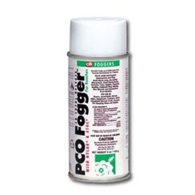 PCO Products Pyrethrin Fogger Bomb 1 Case 12 Cans X 5 oz. ea. 655030 ()