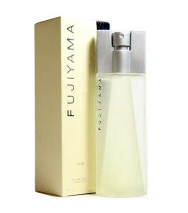 Fujiyama FOR WOMEN by Succes De Paris - 3.4 oz EDT Spray (Succes De Paris)