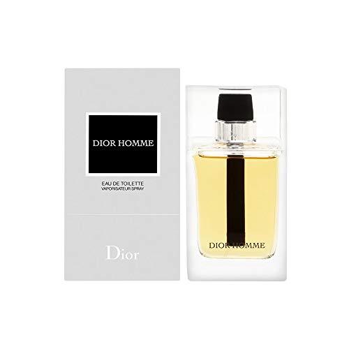 Dior Homme By Christian Dior For Men. Eau De Toilette Spray 3.4 Ounces (Christian Homme Dior Dior By)