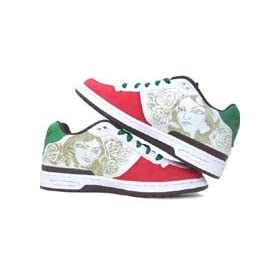 Nike Paul Rodriguez Zoom Air Elite Cinco De Mayo Edition (white   white    sport red) 700526f6d2