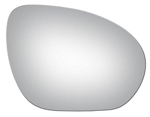 2011-2014 NISSAN JUKE Convex Passenger Side Mirror Replacement (Replace Passenger Side Mirror)