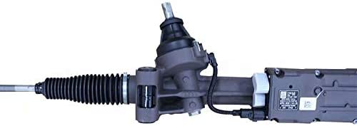 EMIAOTO OEM:8K1 423 055 S remanufacture for Audi A4 A5 S4 S5 RS5-Allroad-Duralo-Electric Power Steering Rack and Pinion