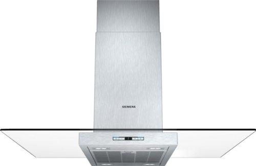Siemens lf98ga542 iq500 inselhaube 90 cm wahlweise abluft oder