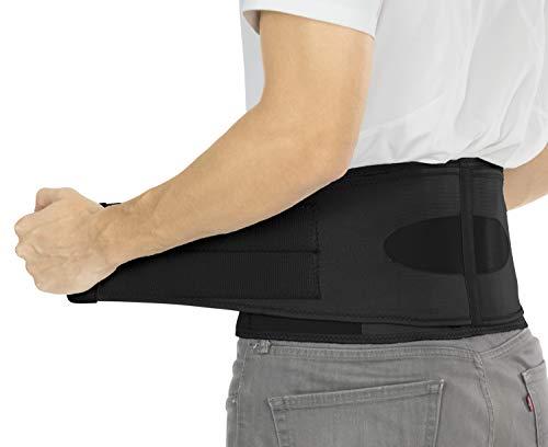 Lower Back Support Brace