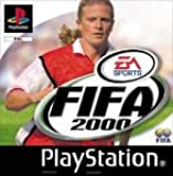 Fifa 2000 Playstation