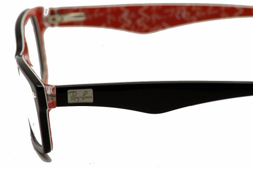 Ray-Ban RB 5206 2479 Noir Large
