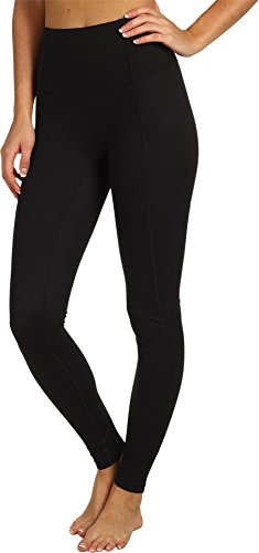 Spanx Active Women's Shaping Compression Close-Fit Pant Black Pants SM X 27