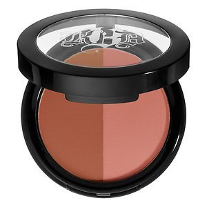 Kat Von D Shade + Light Two Tone Blush PIAF + POE (Kat Von D Makeup Blush)