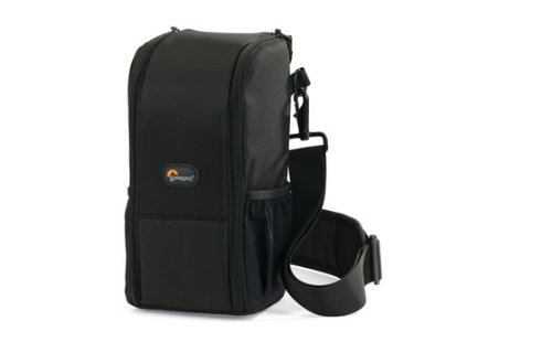 Lowepro S&F Lens Exchange 200 AW by Lowepro