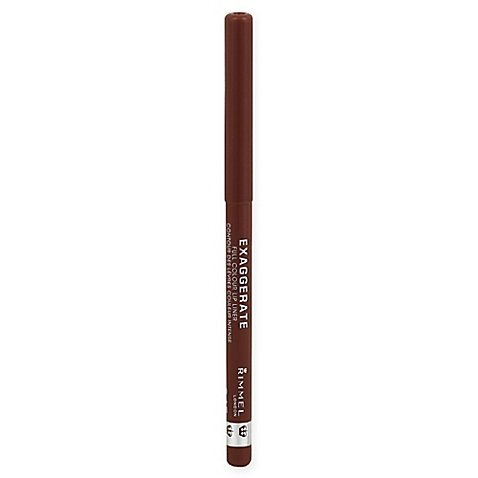 Rimmel London Exaggerate Automatic Full Colour Lip Liner in