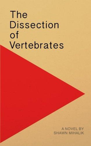 The Dissection of Vertebrates