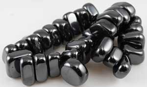 1lb Magnetic Hematites Stones byYellow Brick Rd Yellow Brick Road