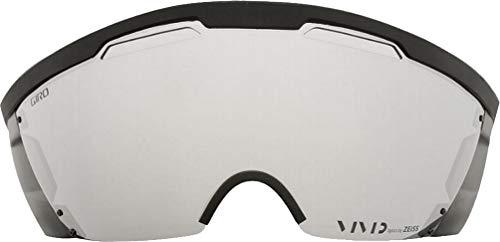 (Giro Vivid Vanquish Replacement Shield (Silver))