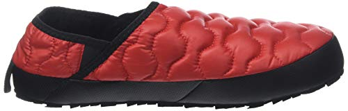 Tnf Tnf para NORTH Mules Hombre Shiny FACE Red 5qy Black Thermoball Rojo Traction IV THE a7xYvwx