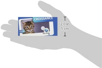 Pet Phos Cat And Kitten Growth Supplement With Mineral And Vitamin 96 Tablets Amazon Co Uk Pet Supplies
