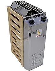 Saunakachel met geïntegreerde besturing 3,6 kW 230 V