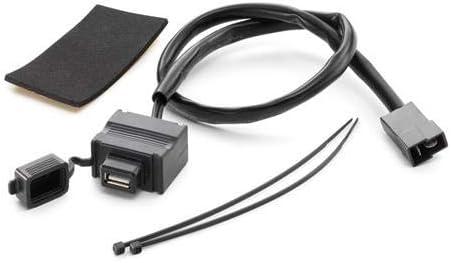 USB Power Outlet Kit 2016-2019 Husqvarna 701 Enduro 701 Supermoto