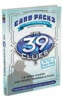 39 clues pack - 9