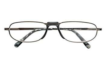 0fbb8532e571 Image Unavailable. Image not available for. Color  Dr. Dean Edell Reading  Eyewear ...