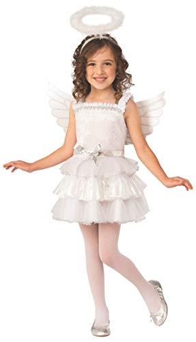 Rubie's Opus Collection Child's Angel Costume,