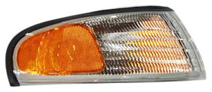 TYC 18-3122-01 Ford Mustang Front Passenger Side Replacement Parking Lamp