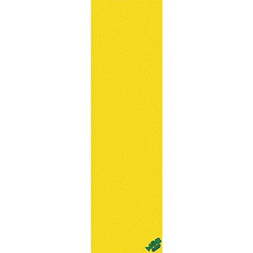 Mobカラーイエローシングルシートグリップ – 9 x 33