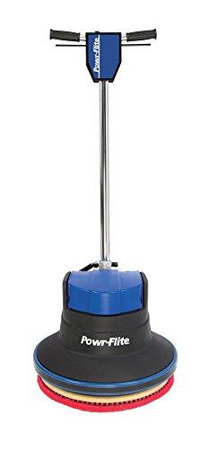 """Powr-Flite NM201HD 20"""" Millennium Floor Machine - 1.5 hp, 49"""" Height"""