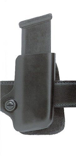 Magazine Holder Paddle - Safariland 074 Concealment Magazine Holder, Paddle Style STX Tactical finish, Right Hand