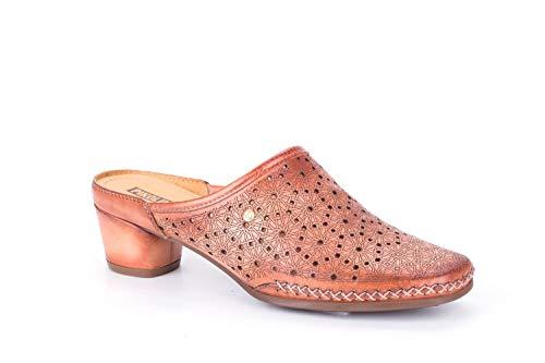Gomera Marron 5810 Femme Mode Sandales Pikolinos W6r ExwqSgg7