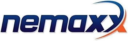 4 St/ück 1x Blister Nemaxx 1,5V AA Lithium Batterie f/ür Rauchmelder 10 Jahre Lebensdauer