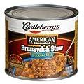 Castleberry Brunswick Stew - no. 10 can, 6 per case
