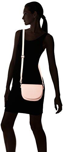 Shoulder Salmon 067ea1o039 Women's Bag ESPRIT Orange nW8EXwnx