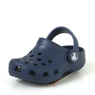 Мужская обувь Crocs Kids Classic Shoes,Navy,C6/7