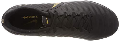 black Tf Hombre Legendx 7 Gold Para Zapatillas Vivid Nike De 077 Negro Academy Fútbol mtlc tZqxd88vw