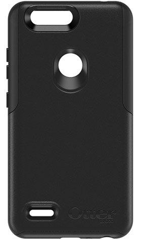 (OtterBox ACHIEVER SERIES Case for ZTE Blade Z Max (77-56085) Black - New)