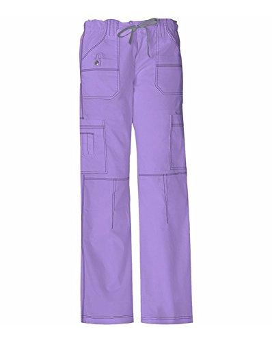 Lilac Scrub - 6