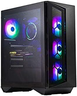 CUK Aegis R by_MSI Gaming Desktop (Liquid Cooled...