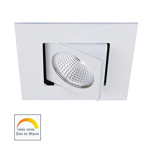 Wac Lighting Led Recessed in US - 7