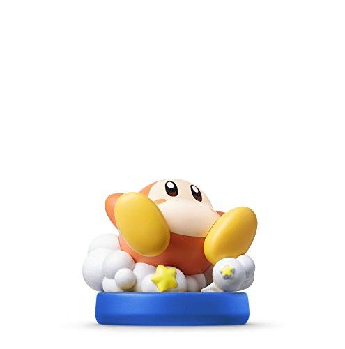 (Waddle Dee amiibo - Nintendo 3DS )