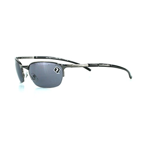 Siskiyou NCAA Fan Shop Aviator Sunglasses and Sports Case