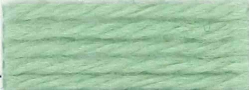 DMC 486-7604 Tapestry and Embroidery Wool, 8.8-Yard, Light Celadon ()