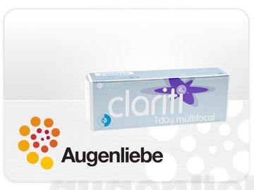 91bb01520f0e2 Clariti 1 Day Lentes de contacto multifocales diarias