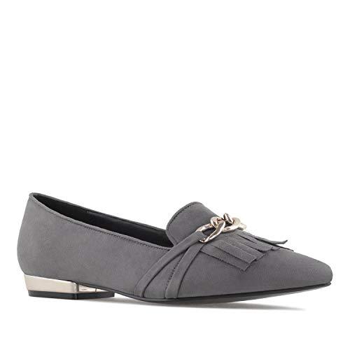 slipper Grandi 45 Machado dimensioni Before Chain am5304 42 Andres Grigio Woman EAqpa7ww