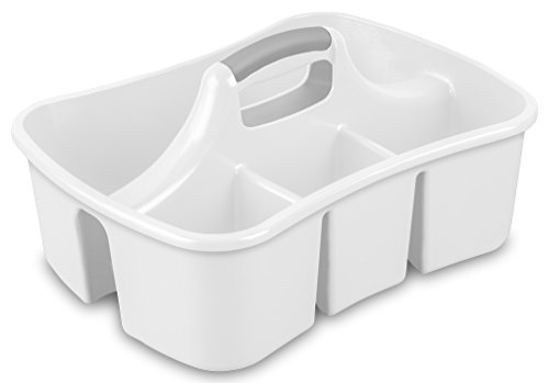 STERILITE 15888006 Divided Ultra Caddy