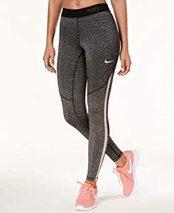 release date: most popular speical offer Amazon.com: Nike Pro Hypercool Leggings BlackParticle Rose ...