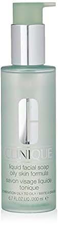 Clinique Liquid Facial Soap Oily Skin Formula, 200ml